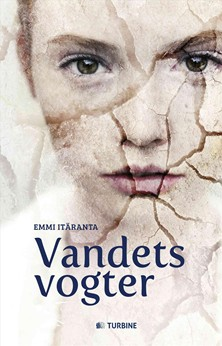 Vandets vogter book cover