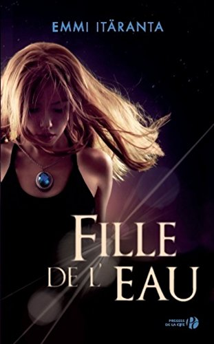 Fille de l'eau book cover