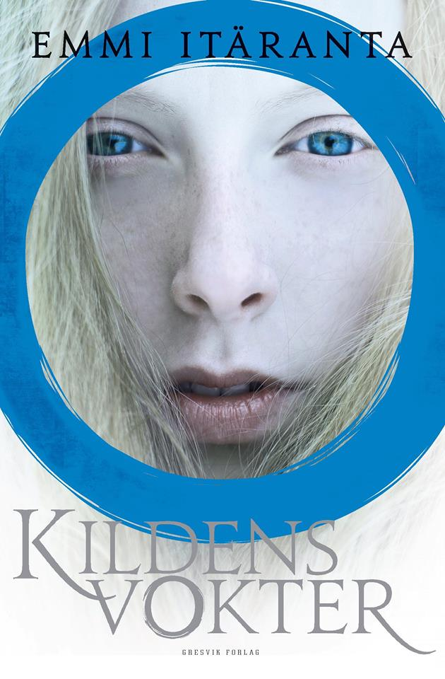 Kildens vokter book cover