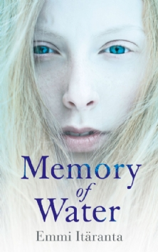 Memory of Water (Iso-Britannia) book cover