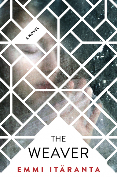 The Weaver (US) book cover