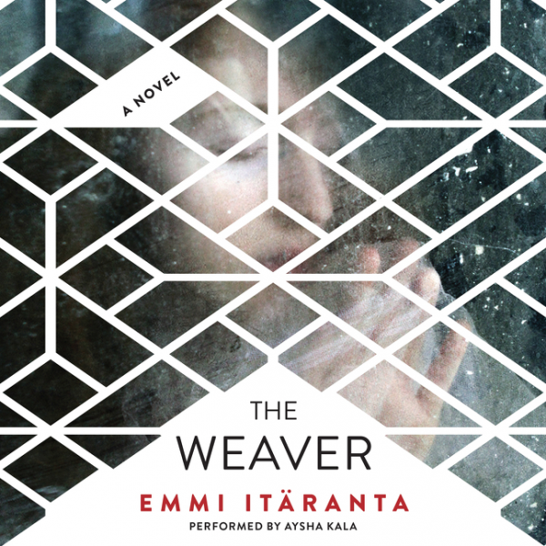 The Weaver (audiobook) book cover